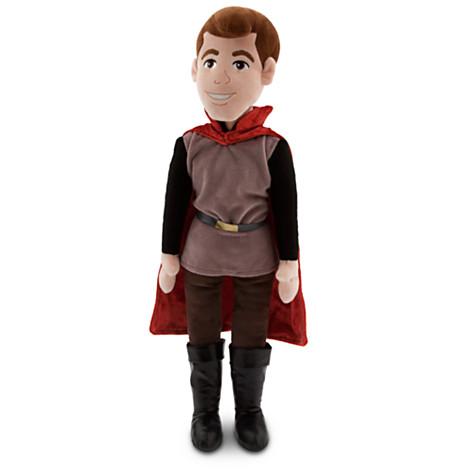Prince Philip 2014 Disney
