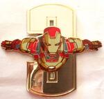 DSF - Iron Man 3 - Big 3 with Iron Man