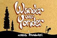 Wander yonder1
