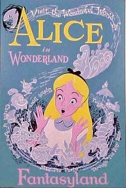 AliceRidePoster