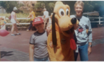 Pluto frontierland 1980