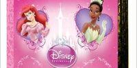 The Disney Princess Little Golden Book Library