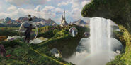 Oz the Great and Powerful 35