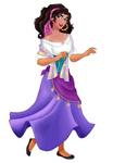 Esmeralda-disney915