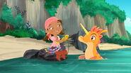 Izzy&Cornica-Izzy and The Sea-Unicorn