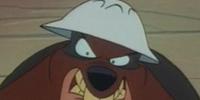 Boss Beaver