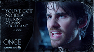 Once Upon a Time - 5x11 - Swan Song - Dark Hook - Quote