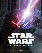 TFA Children's Book Cover
