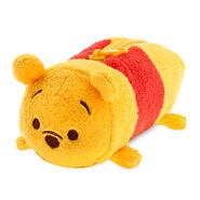 Winnie the Pooh Tsum Tsum Pencil Case