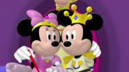 Prince Mickey and Princess Minnie-rella - Together Forever