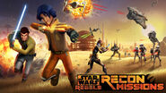 Rebels Recon Promo