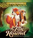 TheFoxandtheHound2MovieCollectionBluray