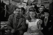Walt disney one hour in wonderland