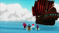 Hook&crew-Bucky's Anchor Aweigh!