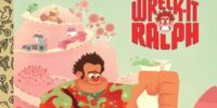 Wreck-It Ralph (Little Golden Book)