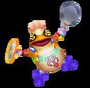 Chef Kyroo (Spirit) KH3D