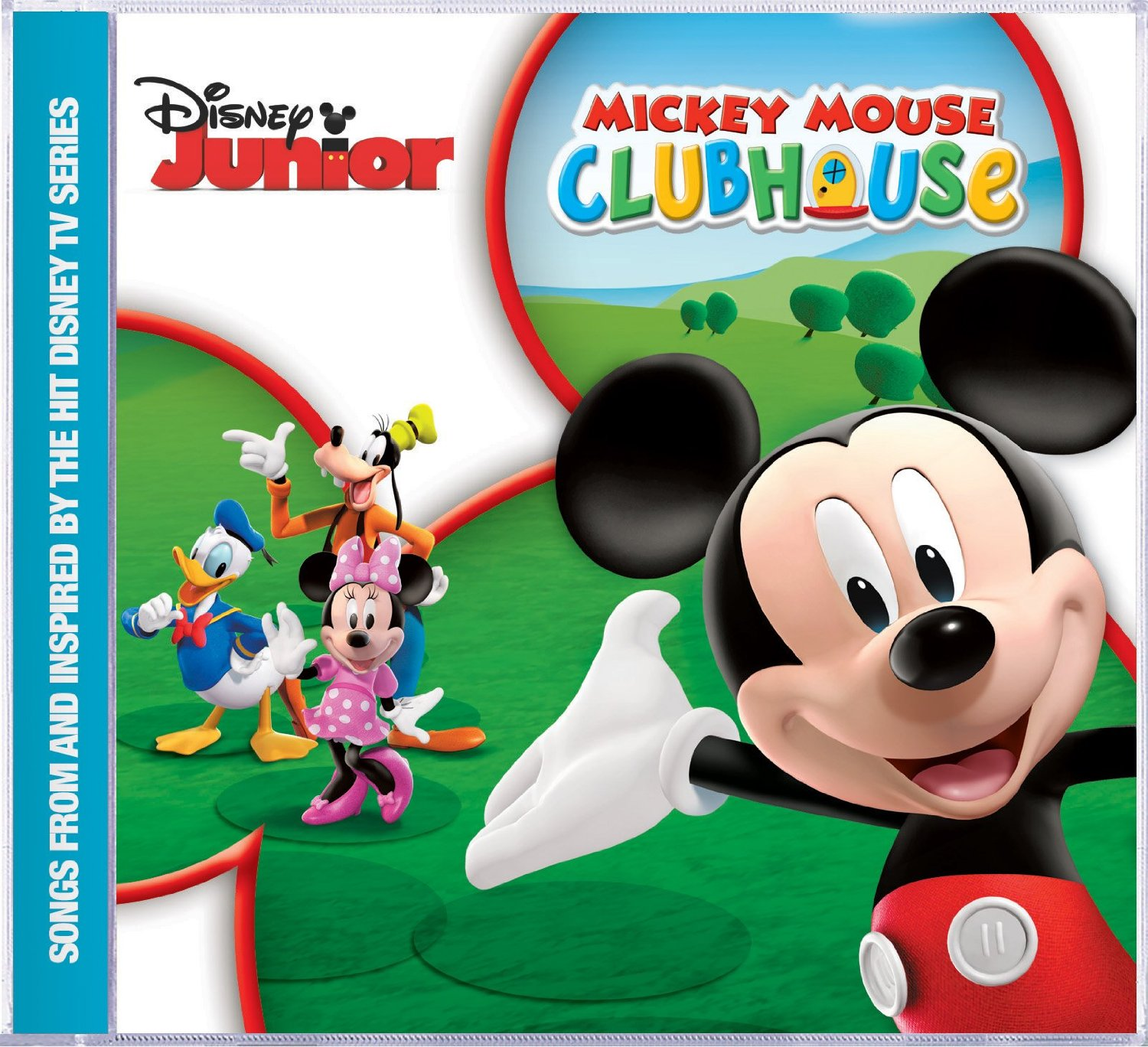Playhouse Disney Mickey Mouse Clubhouse Images & Pictures - Becuo