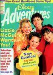 Disney adventures may 2002