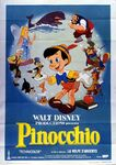 Pinocchio-Italy poster