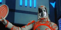 Commander Sark