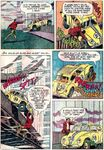 The Love Bug comic 2