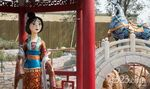 Shanghai Disneyland Special 15