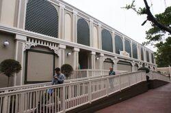 The Pavilion HKDL