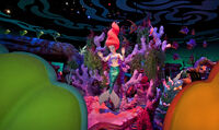 Little Mermaid-Ariel's Undersea Adventure