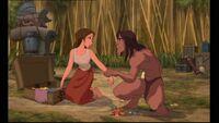 Tarzan 654