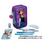 Frozen Anna and Elsa 2013 Stationary Kit