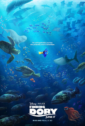 Finding Dory Poster 05