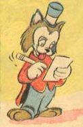 Gideon-comics