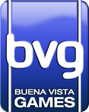 Buena Vista games