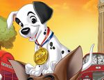 FLAT 0006829 101 DALMATIANS 2. PATCH'S LONDON ADVENTURE S.E.