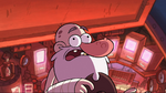 Old man mcgucket without hat