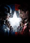 Textless Civil War Final Poster