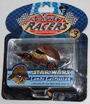 Lando Calrissian Racer