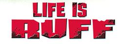 Life Is Ruff logo