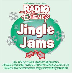 Radio disney jingle jams 2005