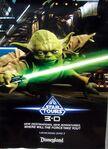 Yoda Star Tours