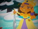 Izzy-Queen Izzy-bella12