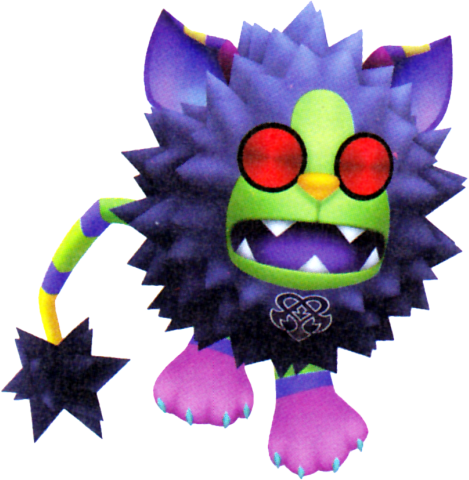 File:Pricklemane (Nightmare) KH3D.png