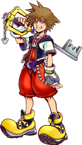 File:Sora (KH) (Art).png