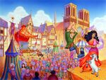 The Hunchback of Notre Dame 36800 Medium