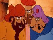 The Three Merchants153