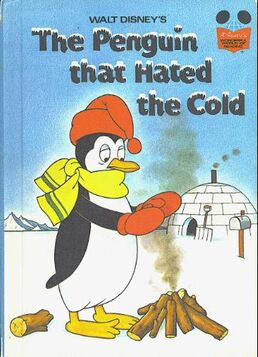 The penguin that hated the cold
