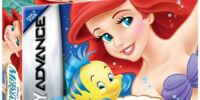 Disney's The Little Mermaid: Magic in Two Kingdoms