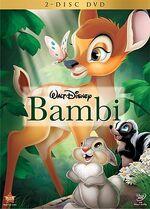 Bambi 2 disc