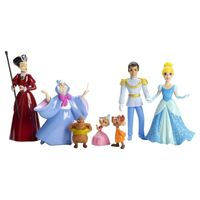 DISNEY Princess Cinderella Story Collection