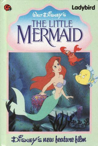 File:The Little Mermaid (Ladybird).jpg